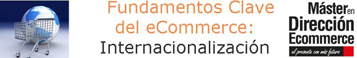 Internacionalización De Un Proyecto De Comercio Electrónico