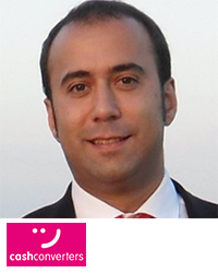 Oscar Llorente