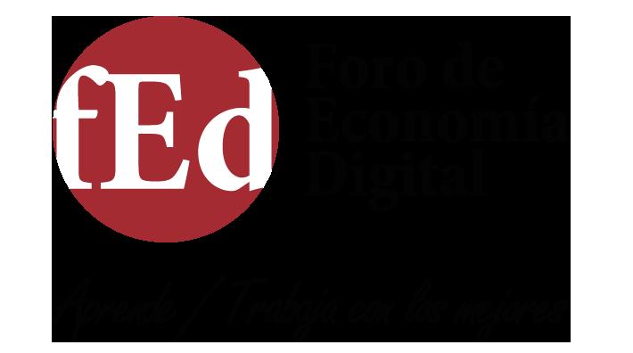 Foro de Economía Digital Escuela de Negocios Comercio Electrónico