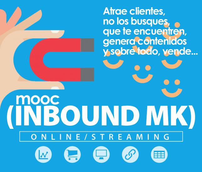 Curso Gratuito De Introducción Al Inbound Marketing