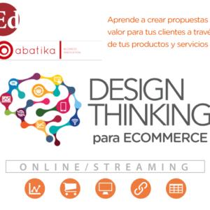 Design Thinking Para ECommerce