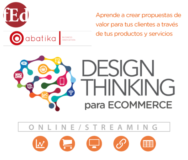Design Thinking Portada