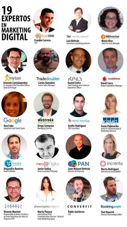 Panel Profes Mk Digital