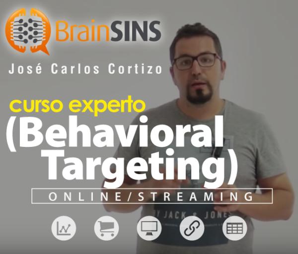 Cortizo Curso Behavioral