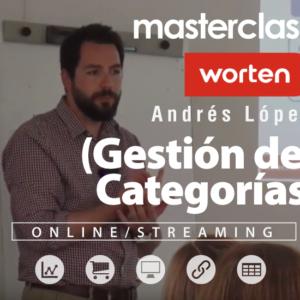 Gestión De Categorías By WORTEN