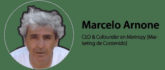 marcelo Arnone mixtropy