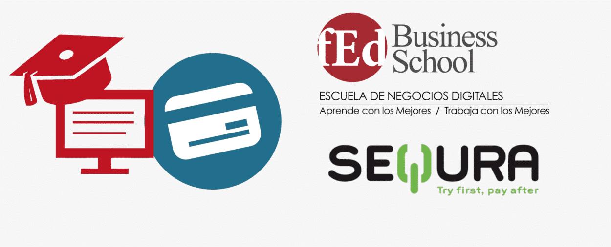 Gracias A FEDBS Y SEQURA Ahora Es Más Fácil Formarte En Materias Digitales