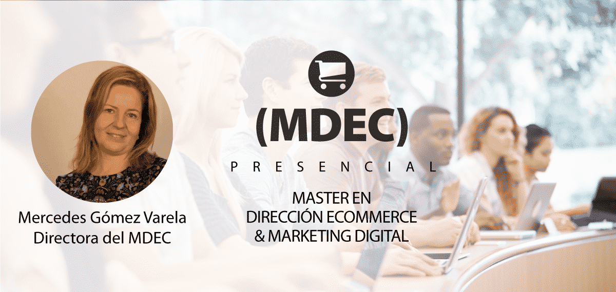Mercedes Gómez Varela Nueva Directora Del Master En Dirección ECommerce Y Marketing Digital De FED Business School